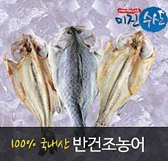 농어(대1마리  50cm 이상)